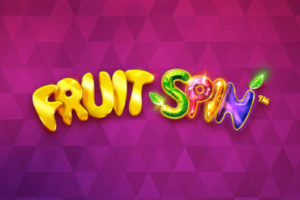 Net entertainmen spilleautomat fruit spin