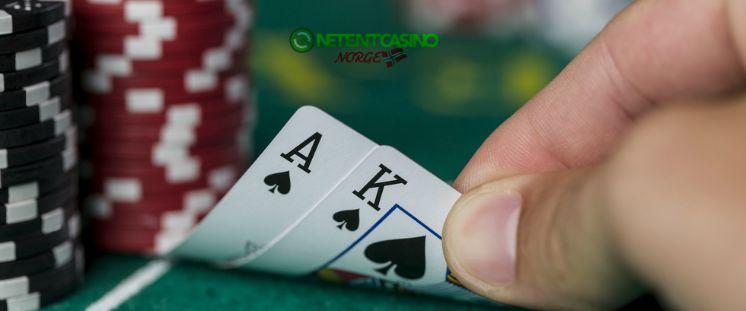 Kasino kortspill p? nett